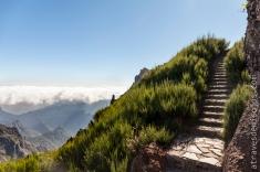 Pico Arieiro Pico Ruivo